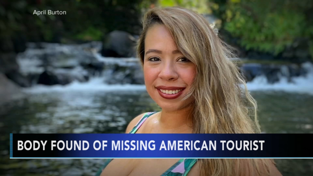 Body of missing American tourist found in Costa Rica: as seen on Action News at 4 p.m., December 5, 2018