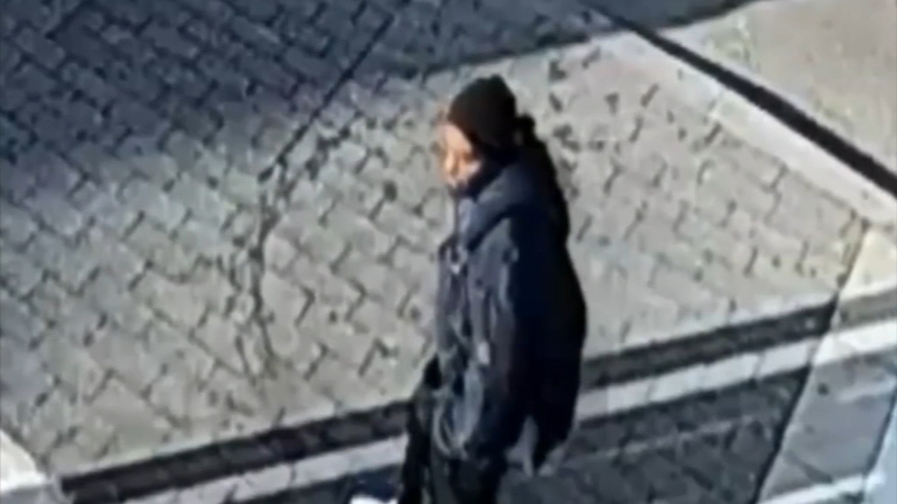 Police: Suspect wanted for attempted sexual assault in Philly. Gray Hall reports during Action News at 5 p.m. on December 6, 2018.