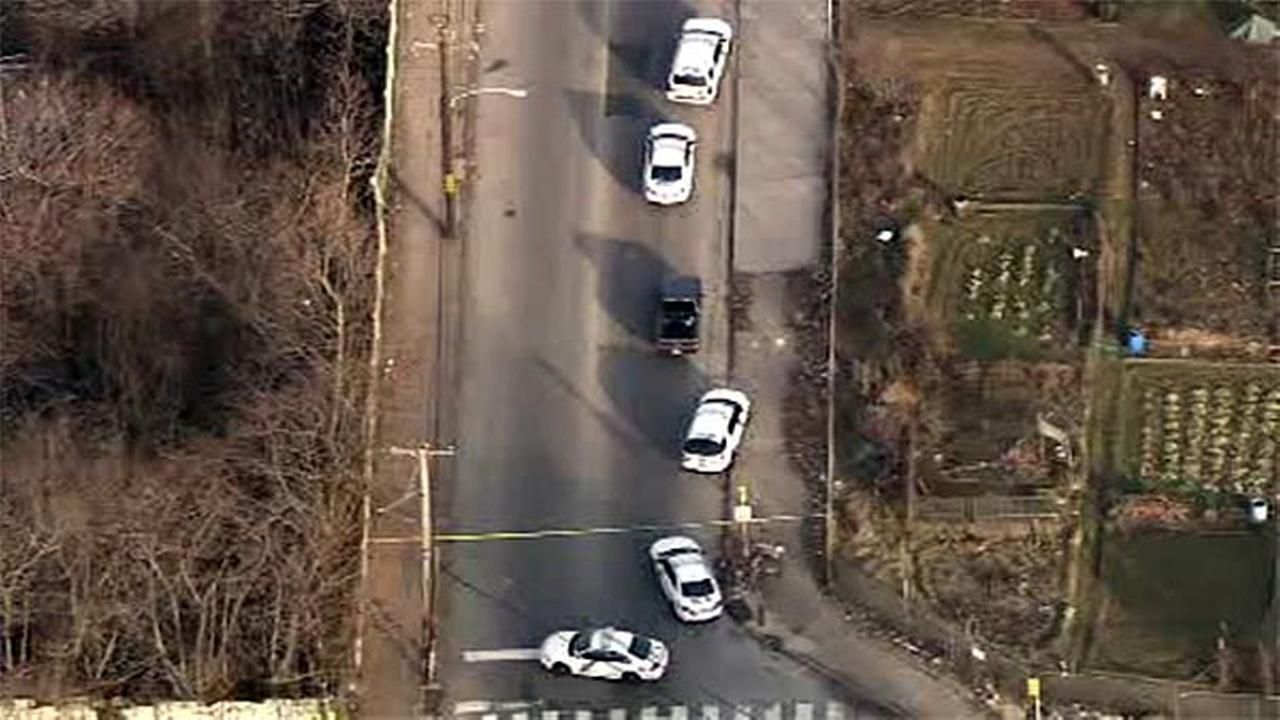 Man shot and killed in North Philadelphia