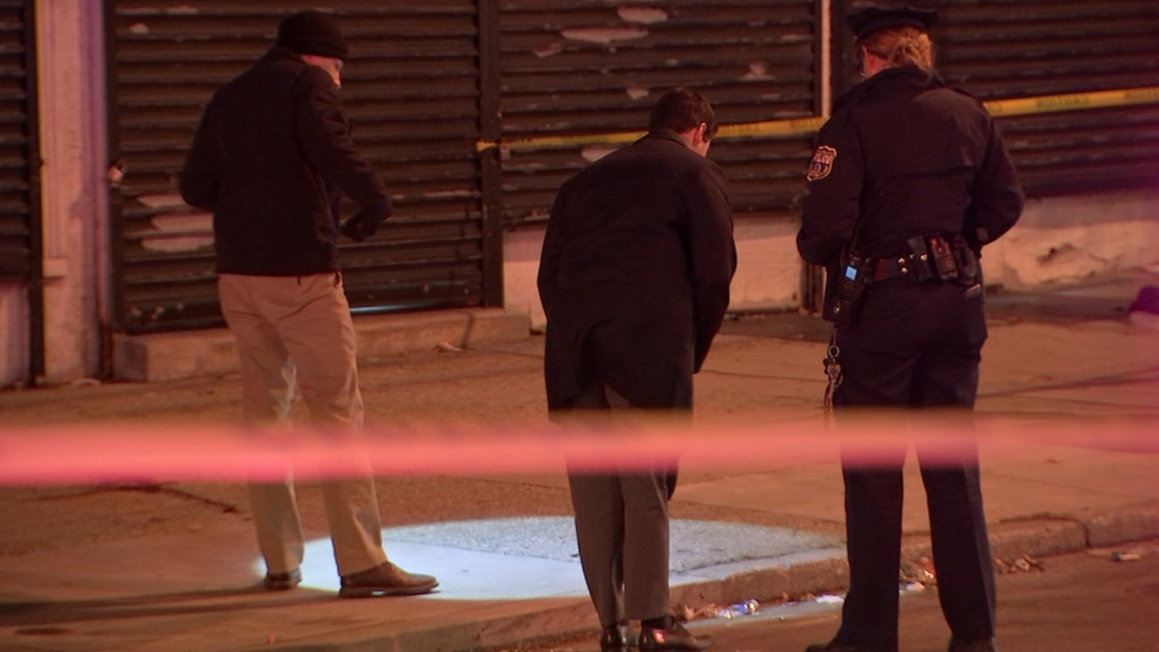 Man shot, killed in Southwest Philadelphia: As seen on Action News at 4 p.m., December 10, 2018
