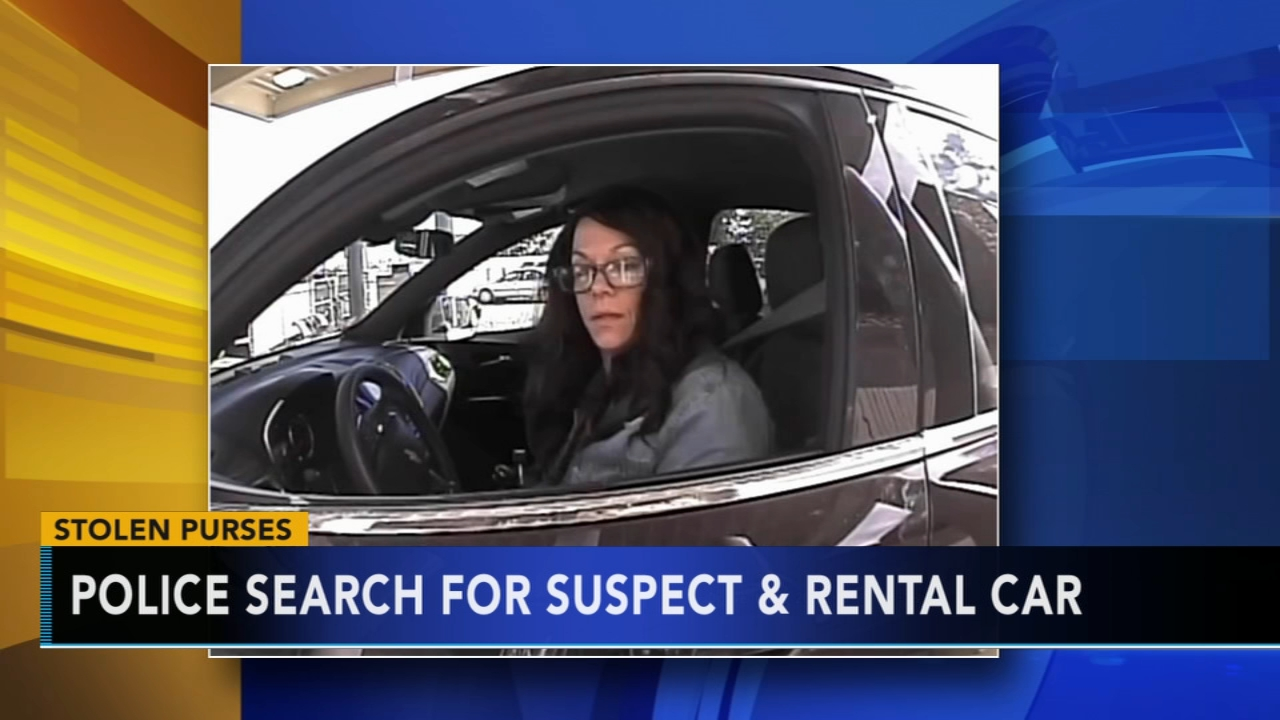 Woman sought for Chester County car break-ins caught on video. Watch this report from Action News at 4pm on December 10, 2018.