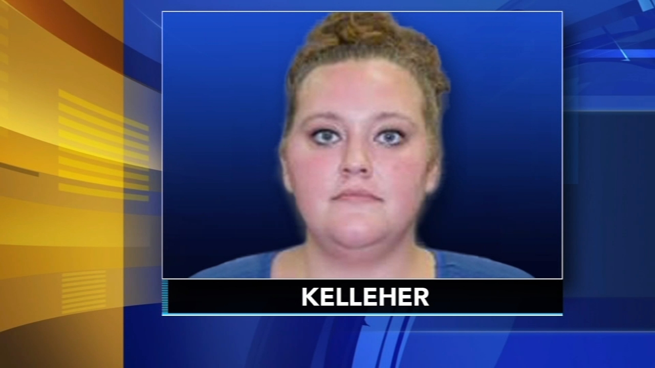 Police: Caretaker stole $120,000 from 73-year-old woman in Drexel Hill. Sarah Bloomquist reports during Action News at 4:30pm on December 12, 2018.
