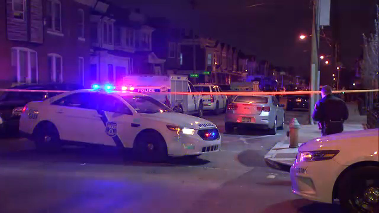 Barricade situation ends in West Philadelphia