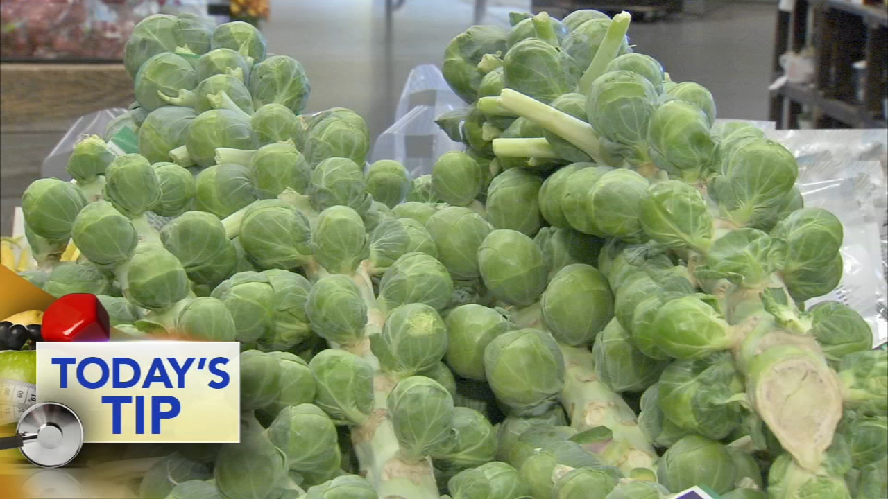 Kathleen from Whole Foods has two ways to prepare Brussel Sprouts for your holiday table.