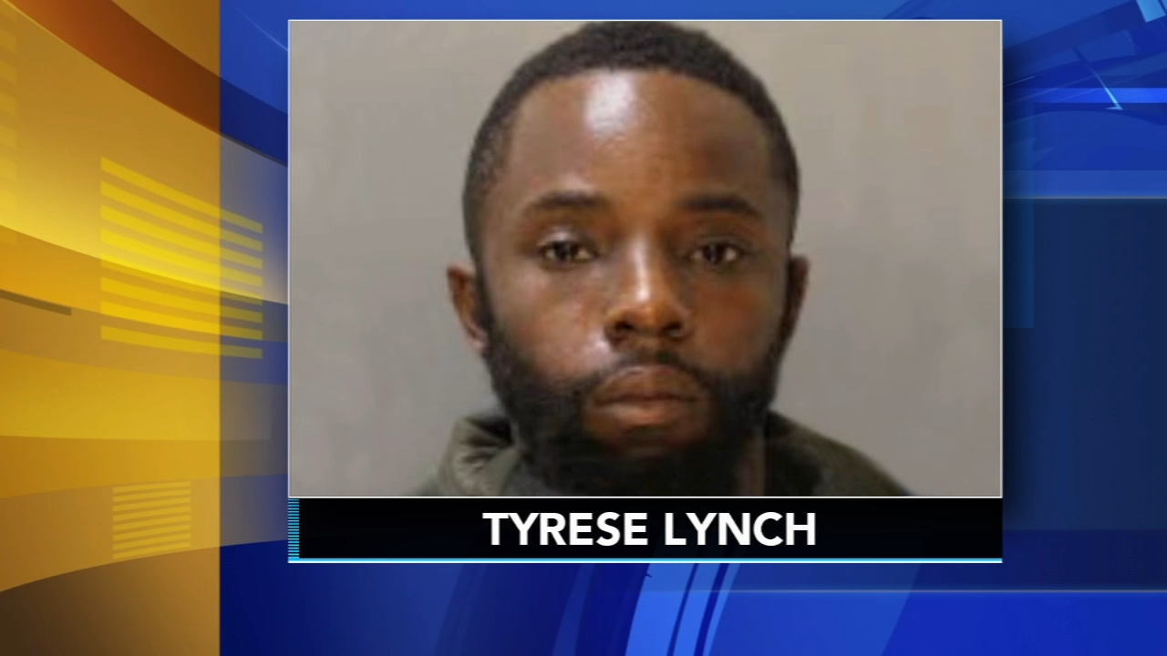 Police ID suspect in murder of mother, killed in front of newborn: Trish Hartman reports on Action News at 6 p.m., December 16, 2018