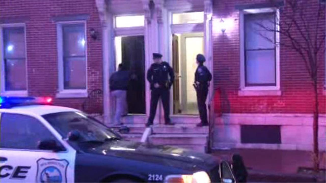 1 person injured in Wilmington stabbing
