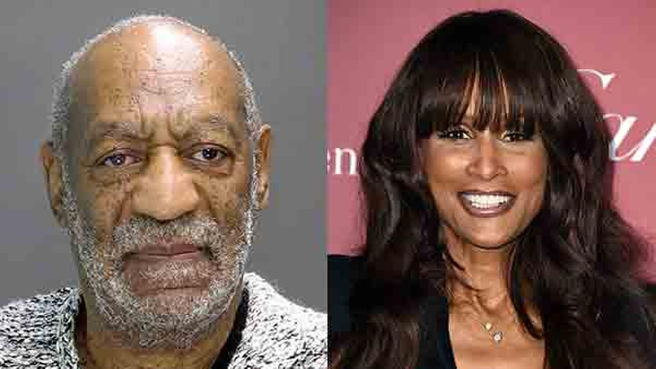 Bill Cosby has dropped a defamation lawsuit against supermodel Beverly Johnson, who accused the comedian of drugging her in the 1980s.