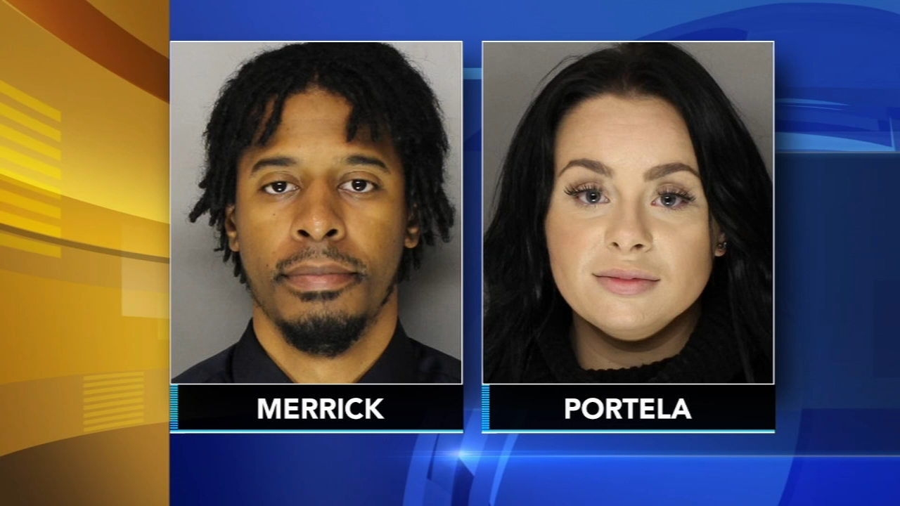 Two workers charged following fight at behavioral health center: Dann Cuellar reports on Action News at 5 p.m., December 20, 2018