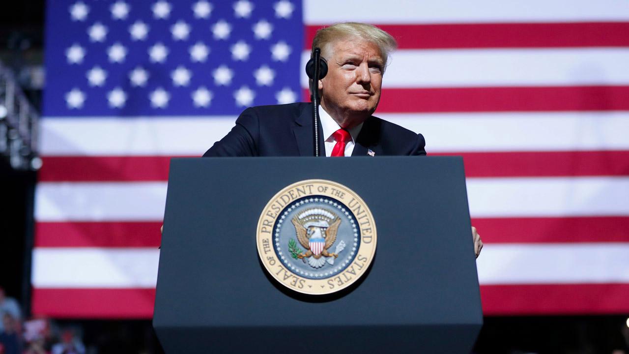 Supreme Court rejects Trump effort to enforce migrant asylum ban