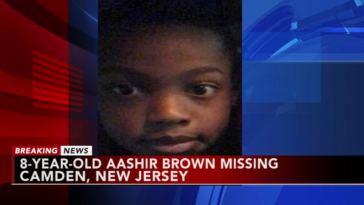 8-year-old child missing in Camden. Jeannette Reyes reports during Action News Mornings on December 20, 2018.