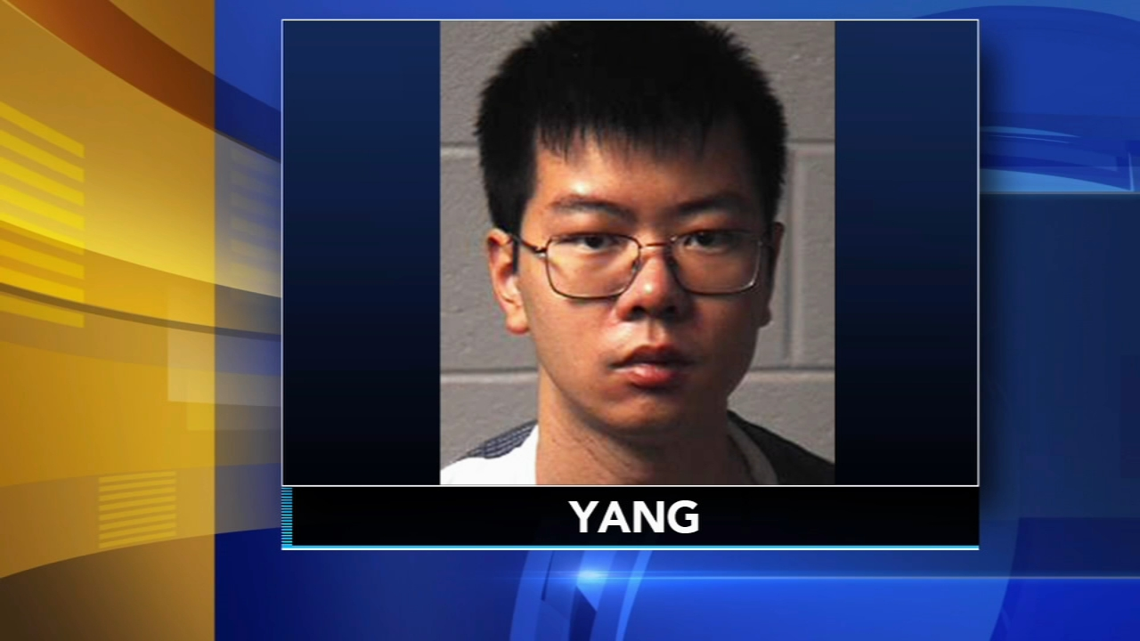 Former Lehigh University student accused of poisoning roommate. Watch the report from Bob Brooks on Action News at 4 p.m. on December 20, 2018.