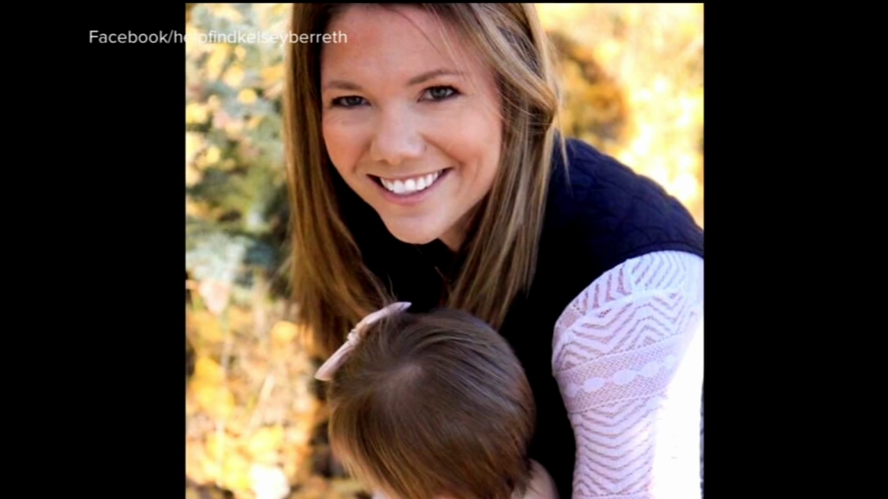 Vigil held for missing Colorado woman Kelsey Berreth. Gray Hall reports during Action News at 6 a.m. on December 22, 2018.