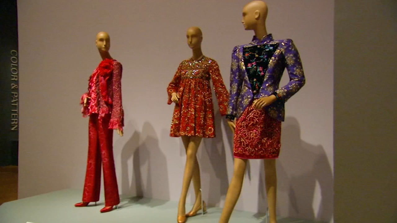 Philly Museum of Art gets Fabulous for fashion. Watch this 6abc Loves the Arts report with Karen Rogers.