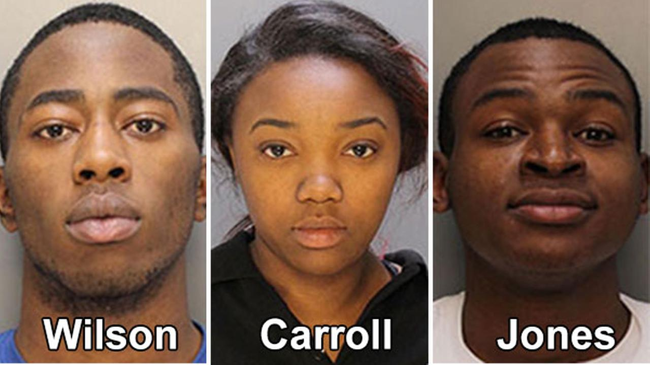 3 arrested for shooting of cab driver in Point Breeze