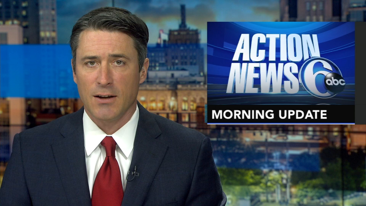 This is your Action News Morning Update for December 24, 2018.
