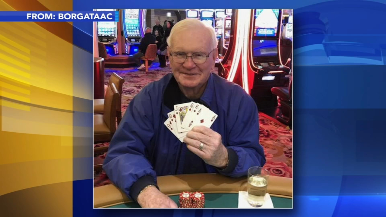 Poker player turns $5 bet into $1 million at Borgata. Walter Perez reports during Action News at 4:30 p.m. on December 24, 2018.