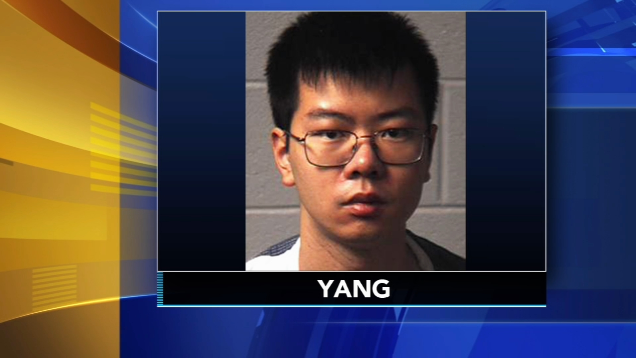 Fmr. Lehigh University student back in jail. Brian Taff reports during Action News at 4 p.m. on December 27, 2018.