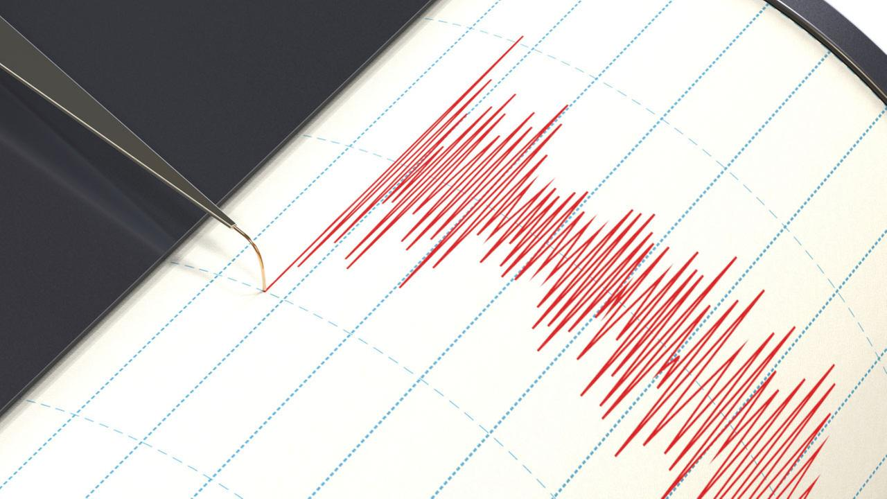 USGS reports magnitude-3.1 earthquake strikes near Concord
