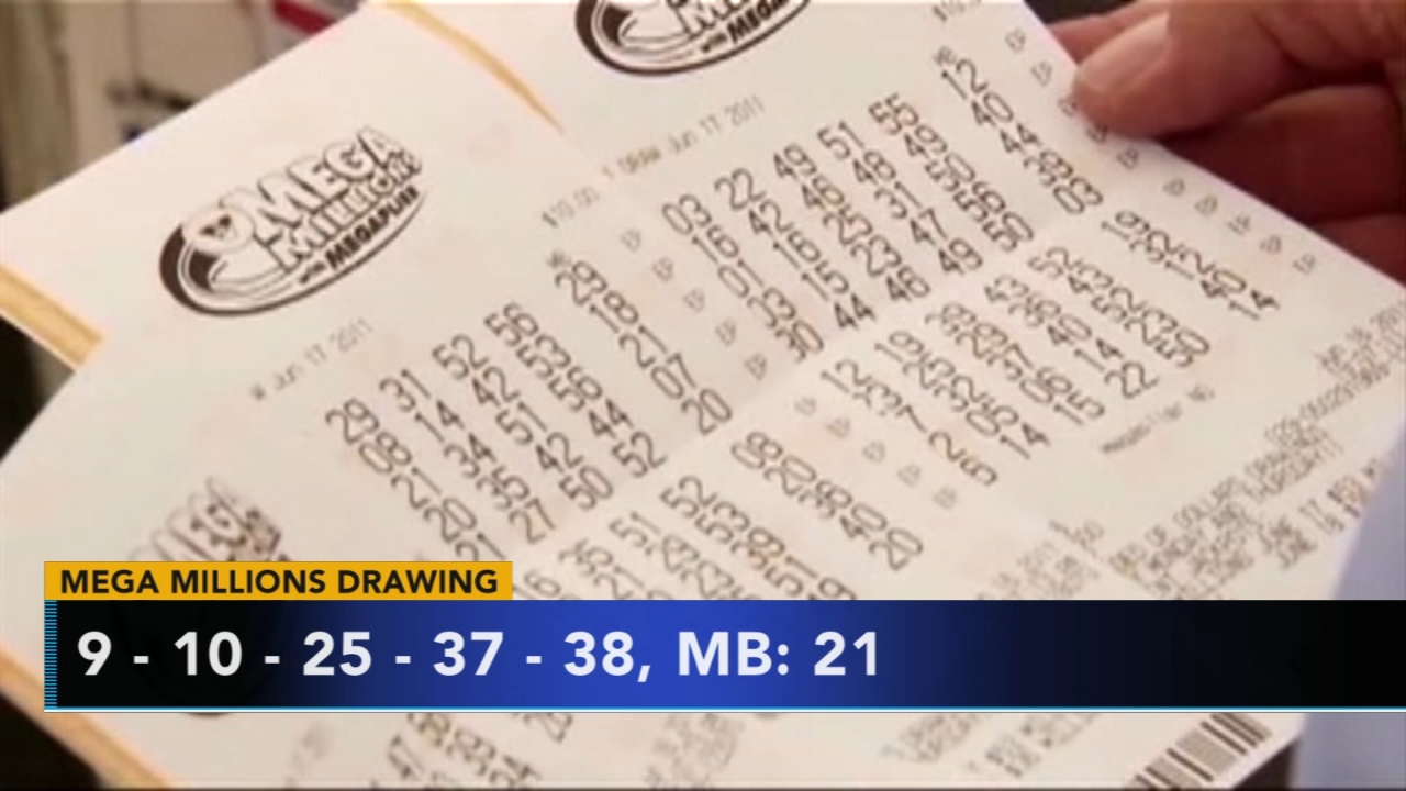 No winning tickets in Friday nights Mega Millions. Gray Hall reports during Action News at 6 a.m. on December 29, 2018.