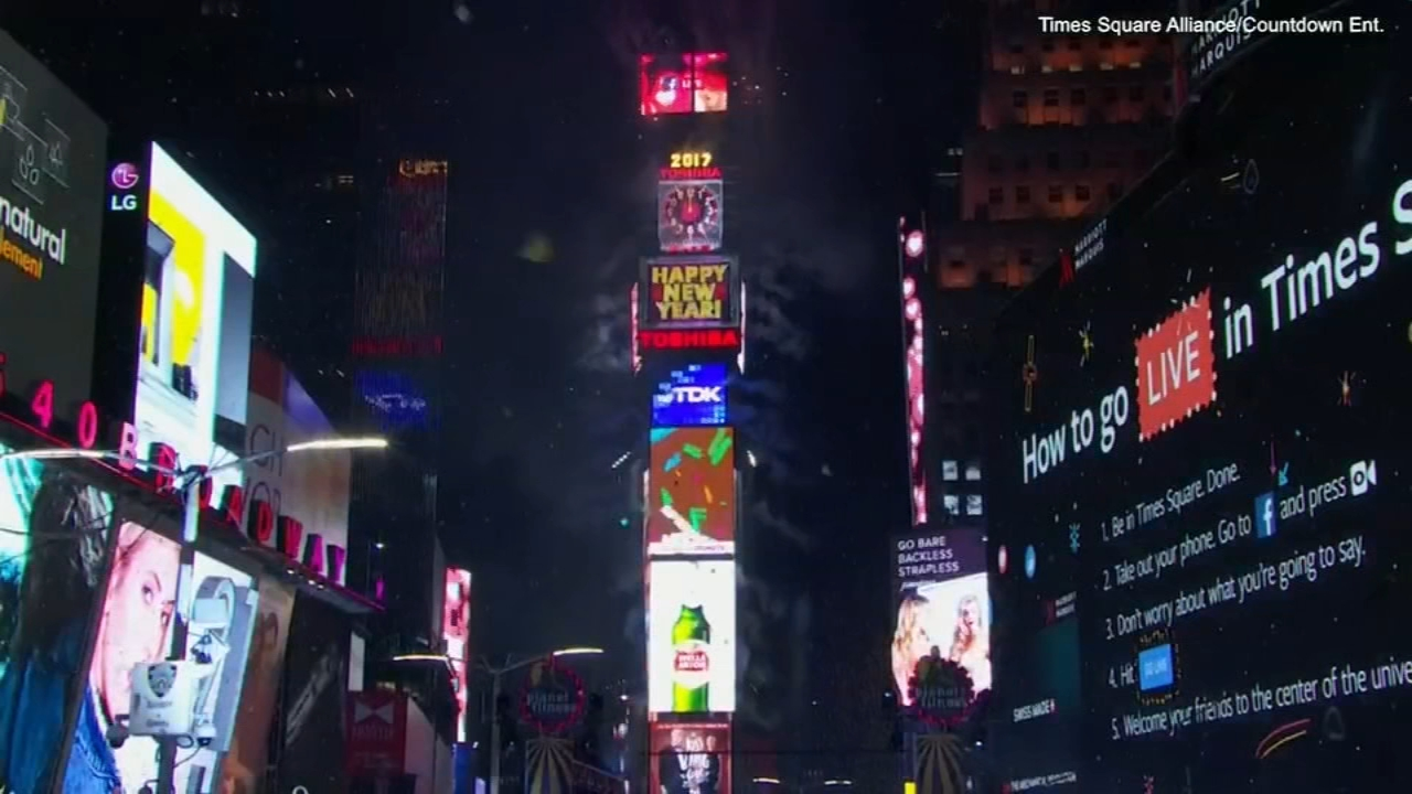 Observe 2014 Times Square Basketball drop live-streaming ABC, online, iPhone software