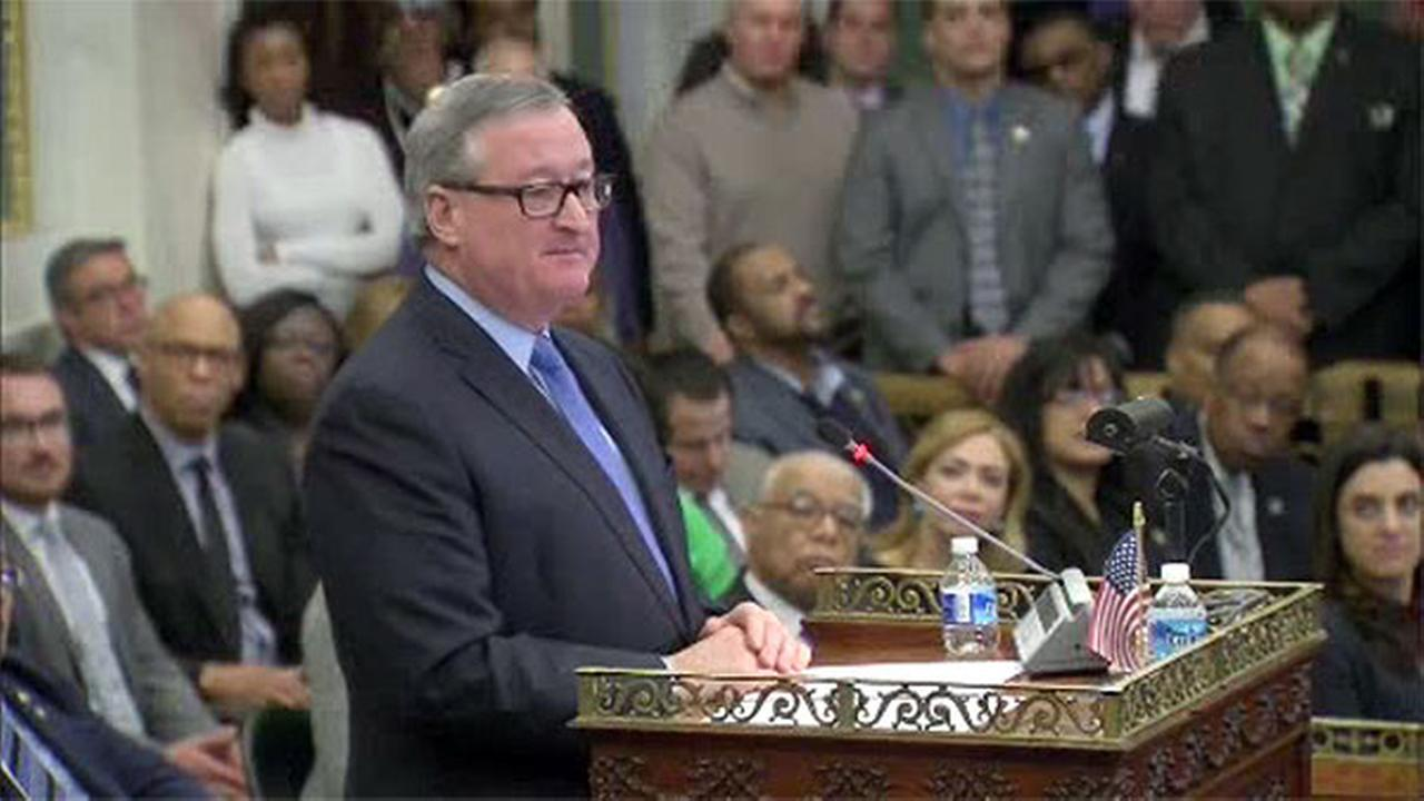 City Council preps for Mayor Kenney's budget plan Thursday