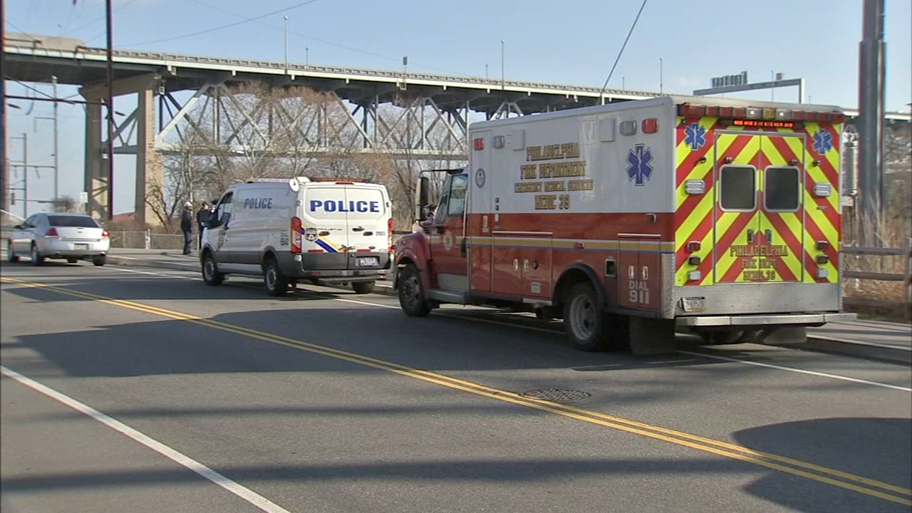 Body found in abandoned plant in Port Richmond. Watch the report from Action News at 5:30 a.m. on Dec. 31, 2018.