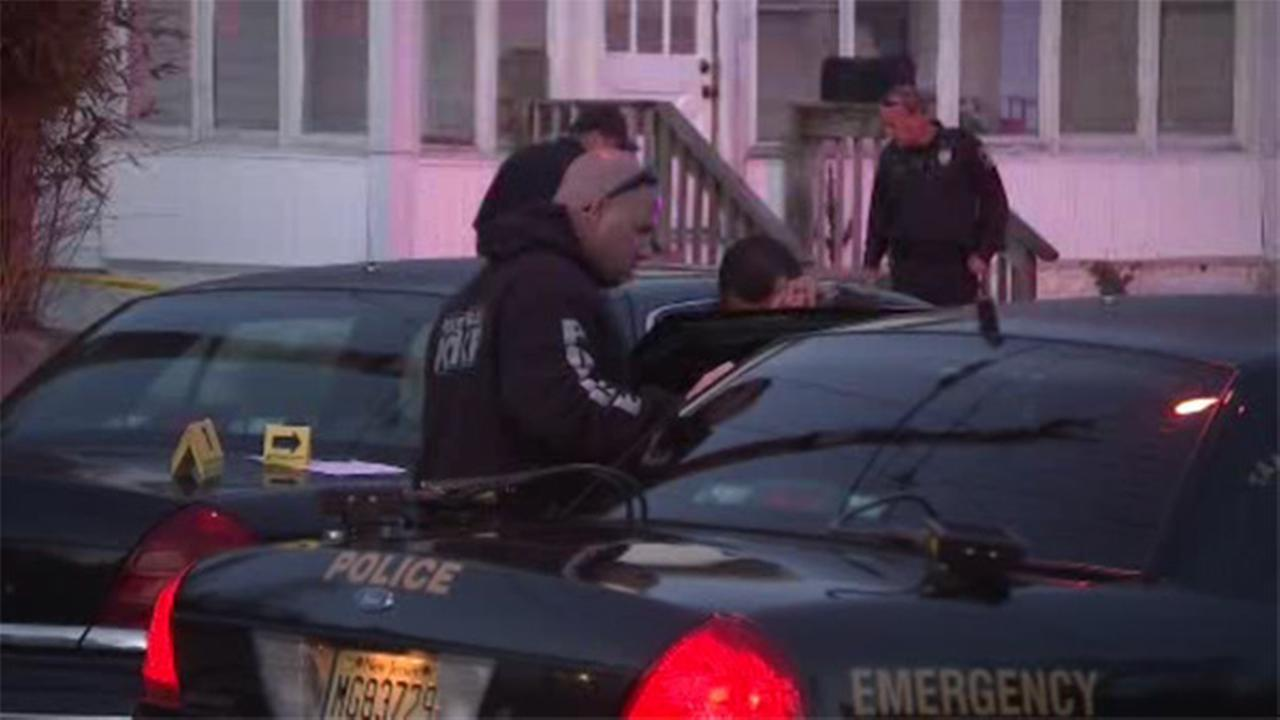 Man hospitalized after stabbing in Atlantic County