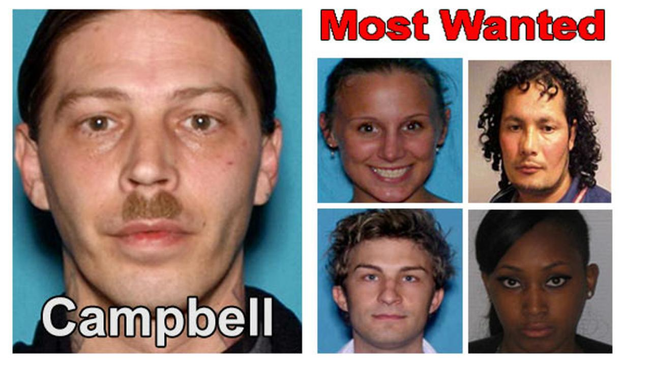 Wanted NJ 'Nazi Dad' arrested in Pa. See more Most Wanted (PHOTOS)
