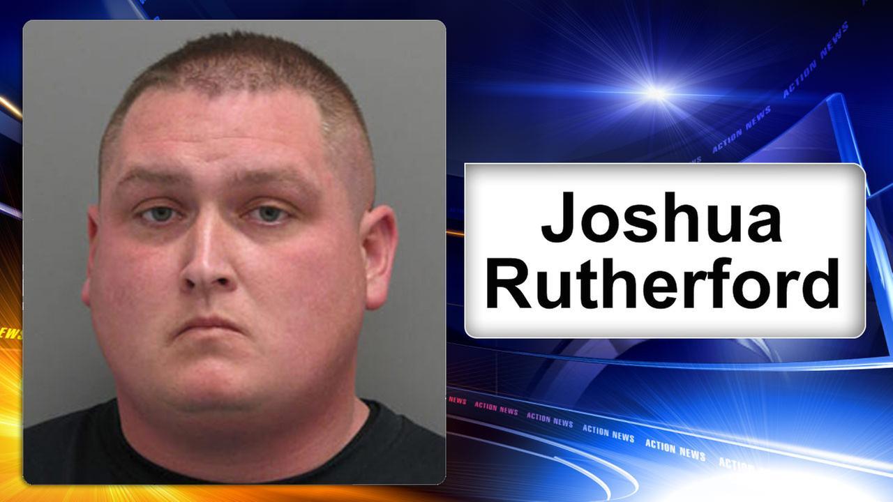 Joshua Rutherford