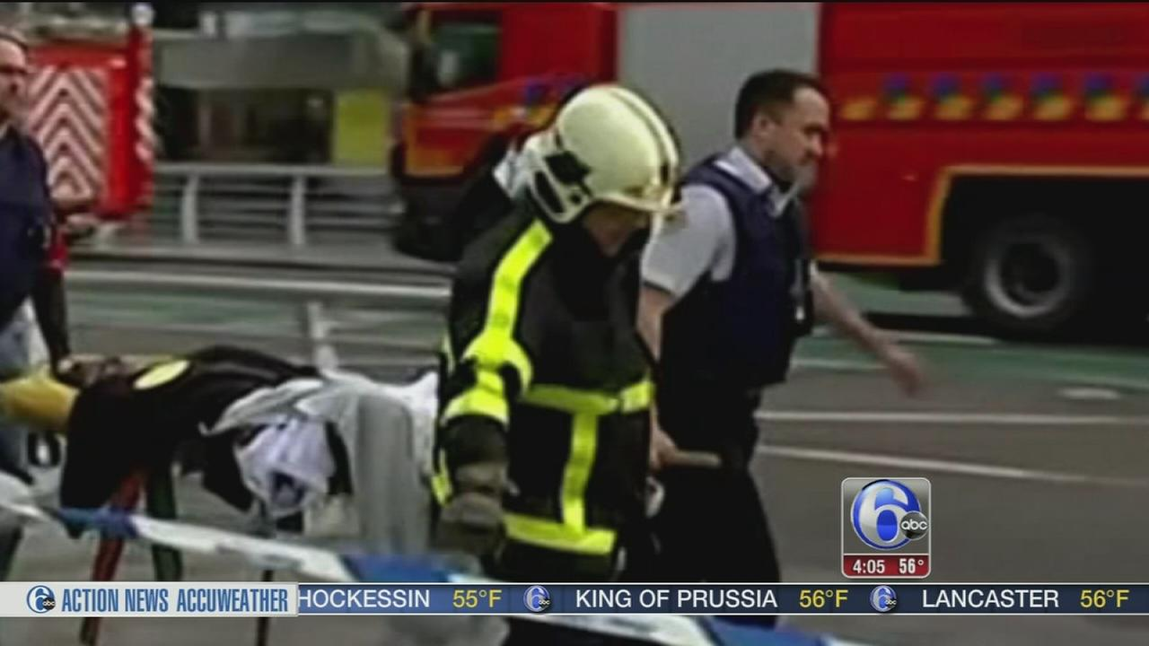 VIDEO: National security expert weighs in on Brussels attacks