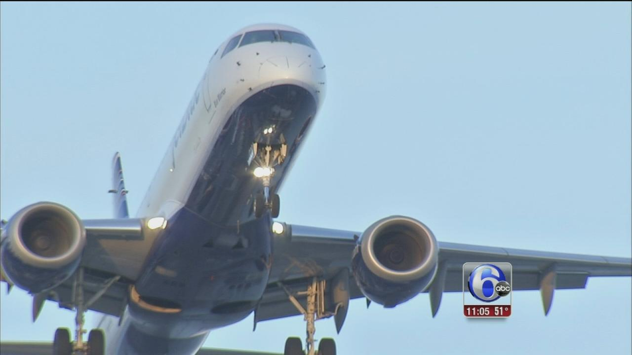 VIDEO: Philly airport increases security