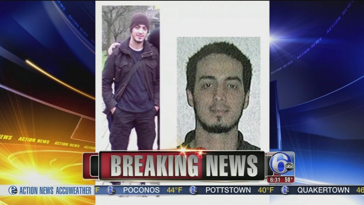 VIDEO: Belgian Newspaper: Terror suspect on the run captured