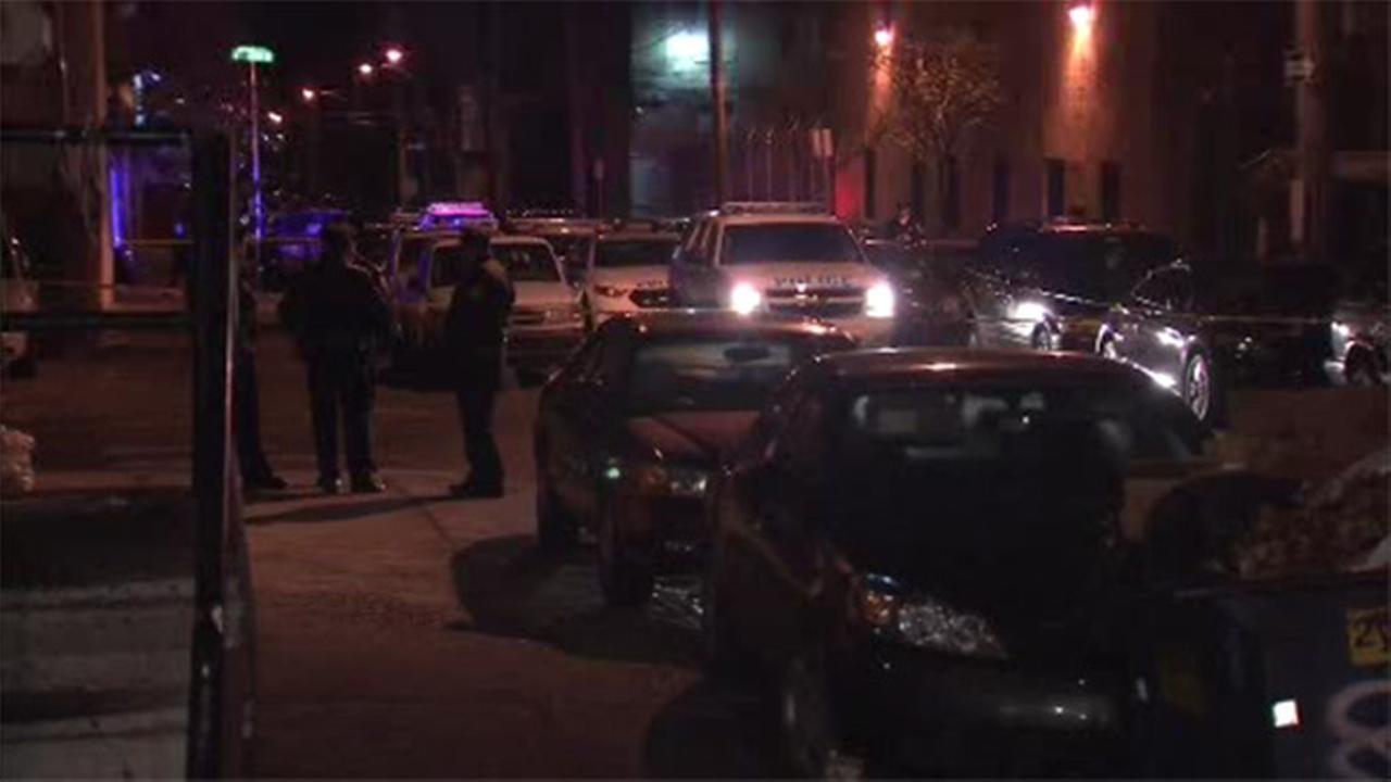 Shooting leaves 1 dead in Kensington