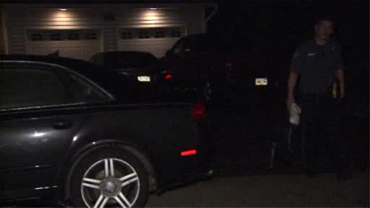 2 teens taken to hospital after party in Bucks Co.