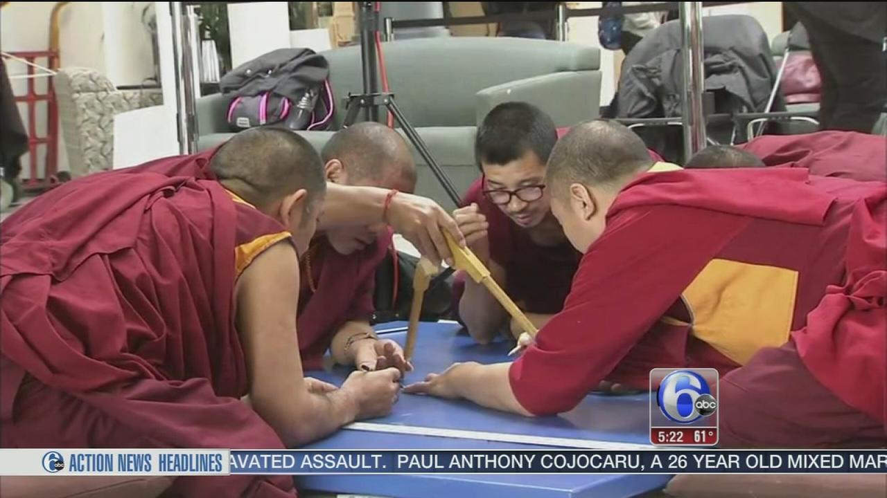 Bridging the cultural divide with a Mandala