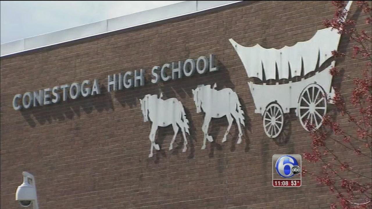 VIDEO: Officials meet with parents to address Conestoga football hazing