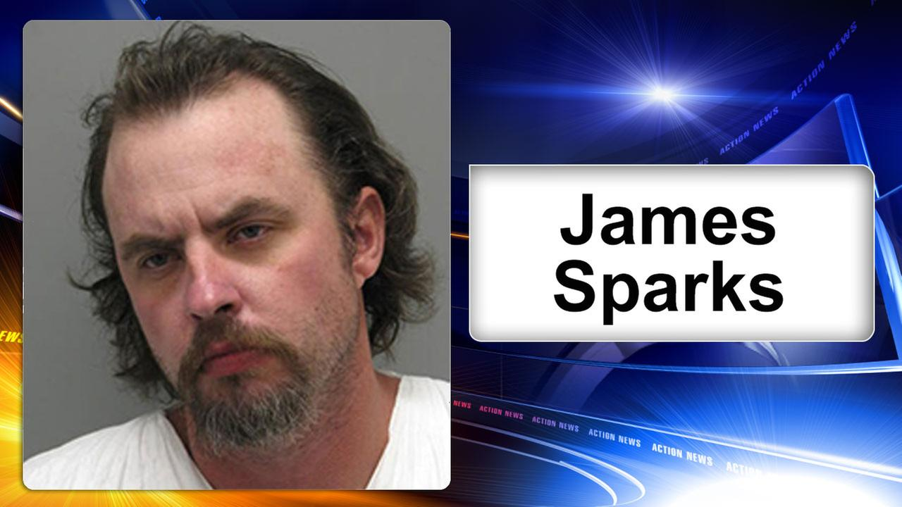 Man arrested after meth lab fire in Delaware
