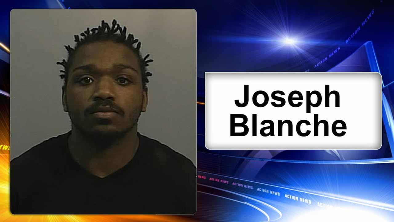 Man charged in home invasion, assault of 92-year-old woman