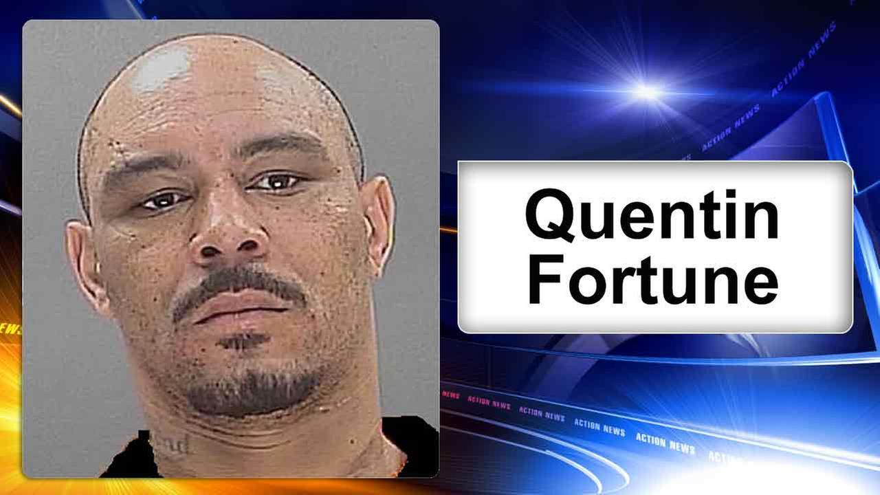 Quentin Fortune