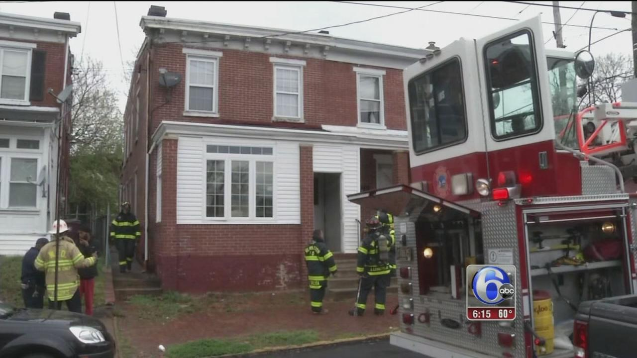 VIDEO: Wil CO incident
