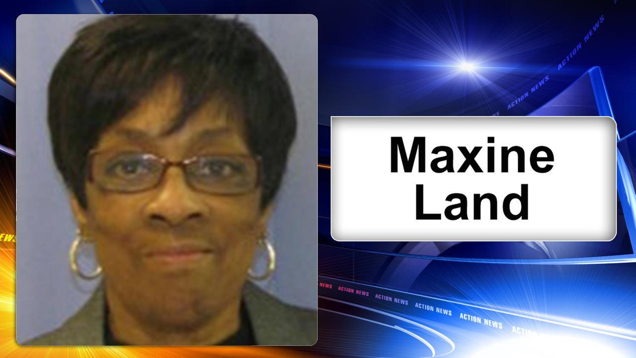 Maxine Land