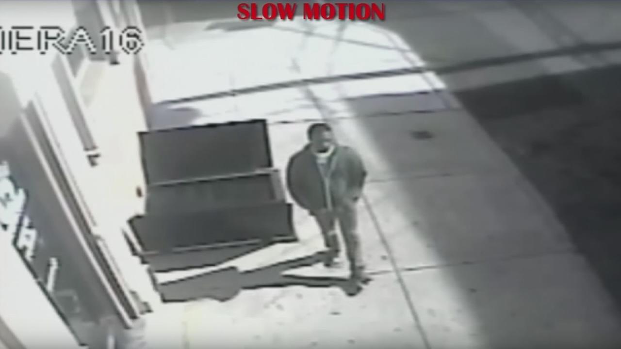 VIDEO: Reward offered in Kensington murder