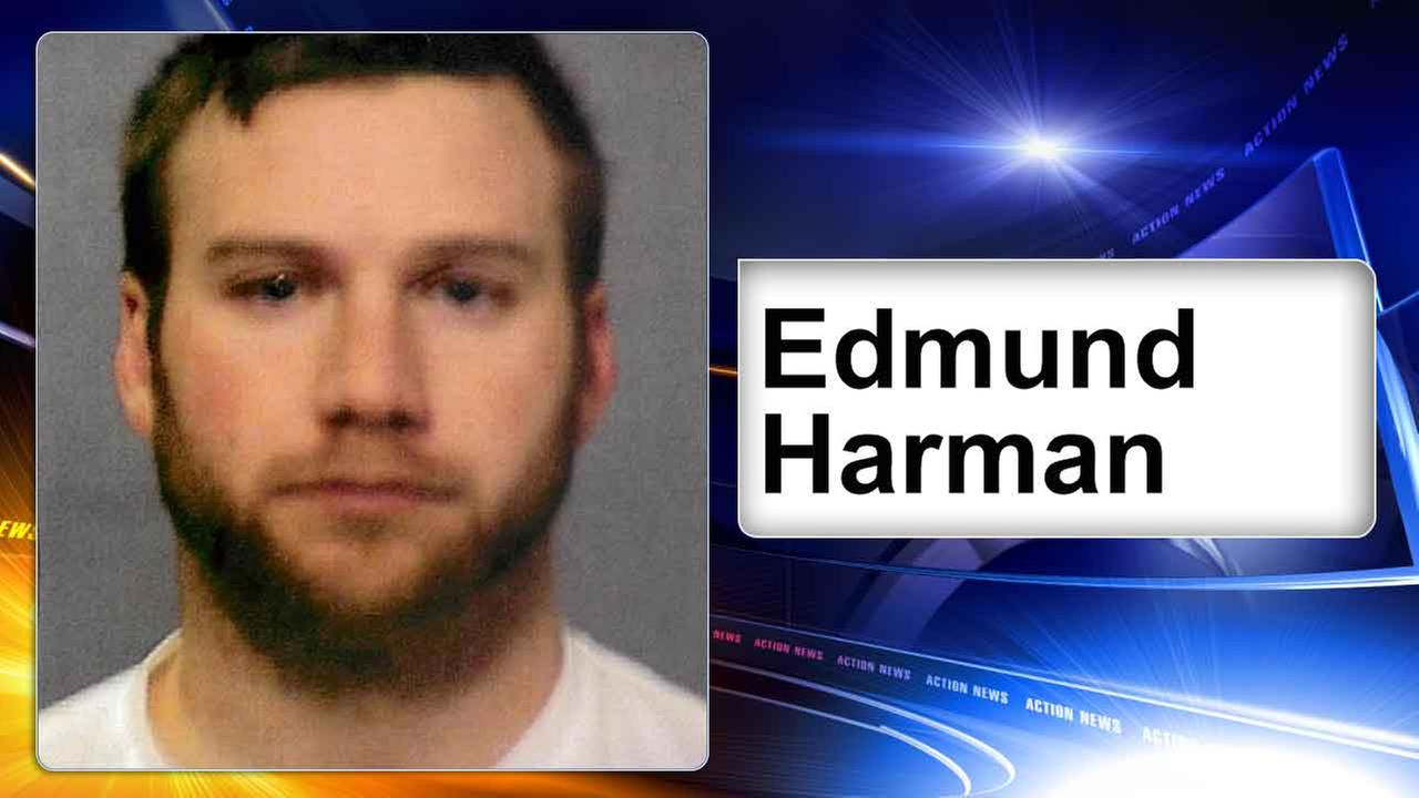 NJ high school teacher charged with inappropriate touching