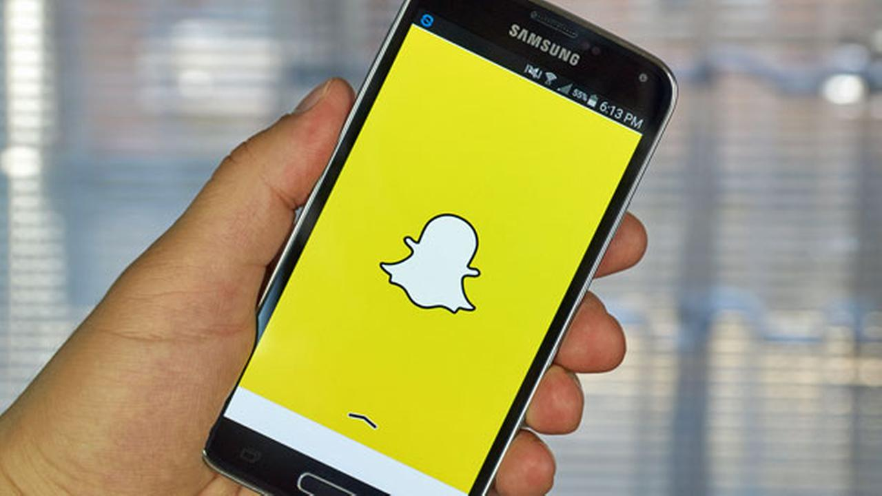 California teens charged for threatening Snapchat video