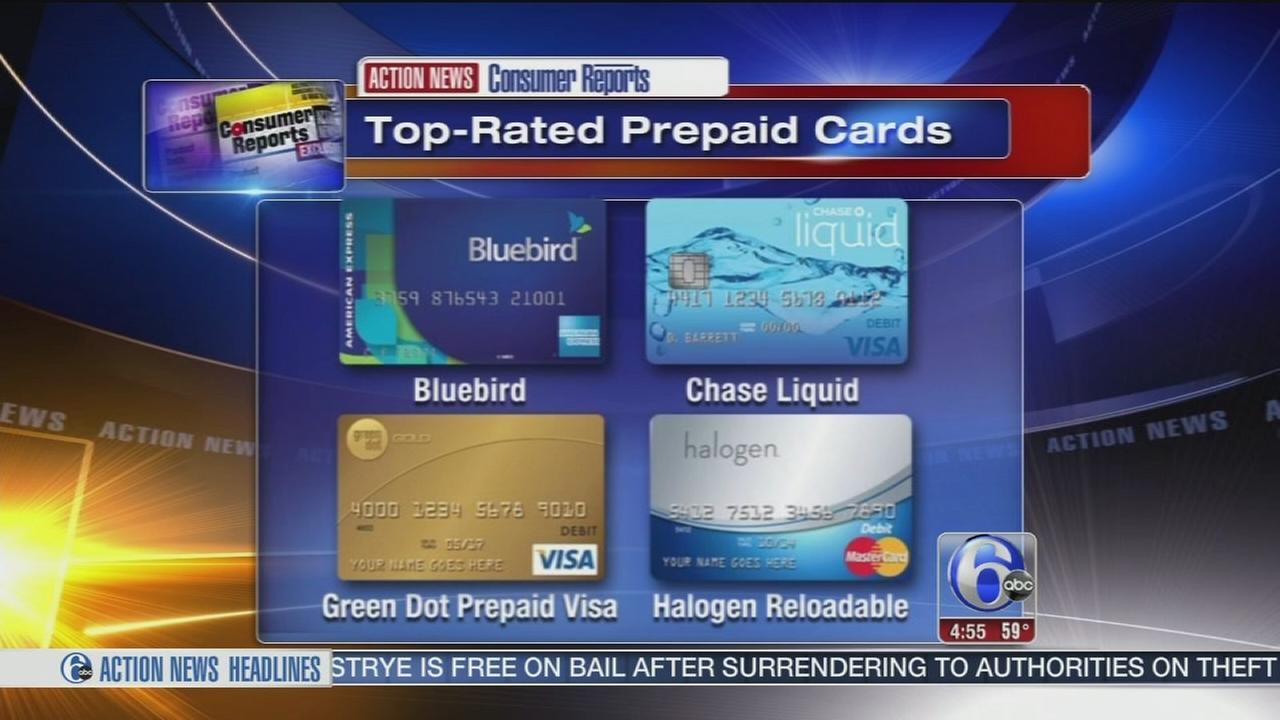 Prepaid Card For Online Shopping