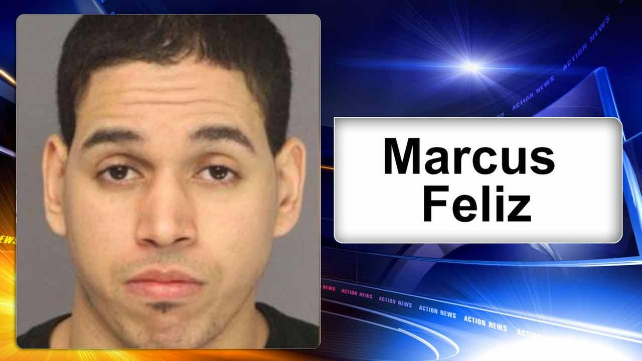 Arrest made in murder of Rutgers student