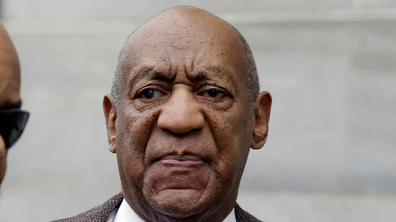 Key pretrial hearing in Cosby criminal case set for November