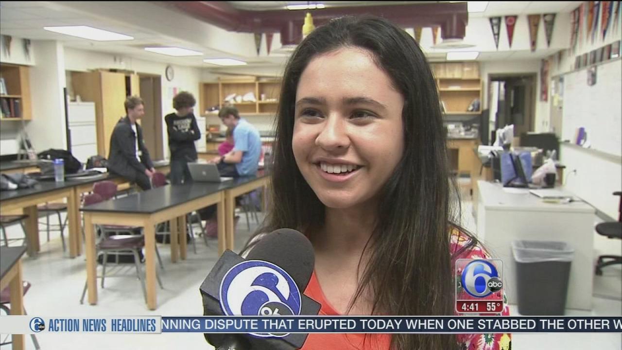 VIDEO: Costco essay gets local girl into 5 Ivy League schools