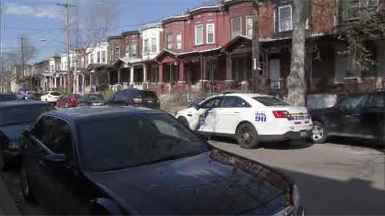 A 28-year-old man is critical after a stabbing in Philadelphias Hunting Park section.