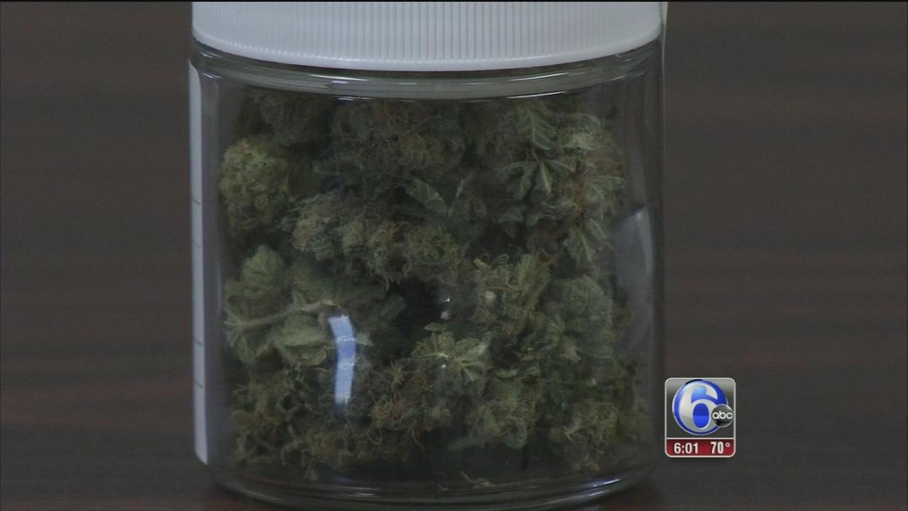 VIDEO: Medical marijuana